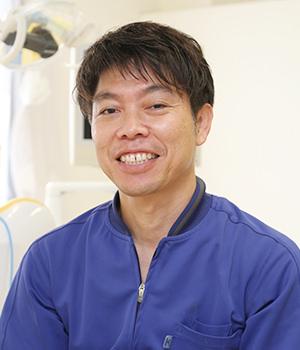すえなが歯科クリニック 院長 末永 敬吾